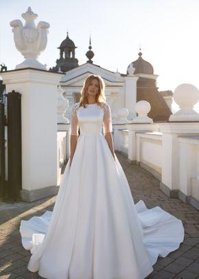penelope, La Sposa