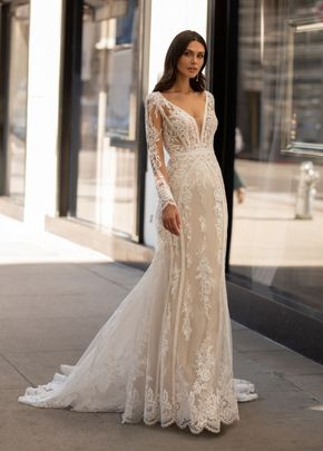 ANDREWS, Pronovias