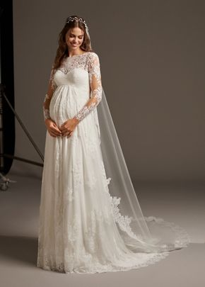 LUCKY STAR 05, Pronovias