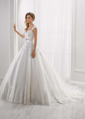 18-219, Divina Sposa By Sposa Group Italia