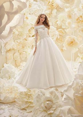171-12, Miss Kelly By The Sposa Group Italia