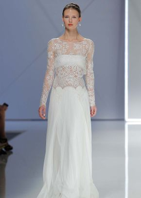 Adaline, Monique Lhuillier