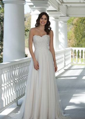 3947, Sincerity Bridal