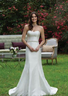3958, Sincerity Bridal