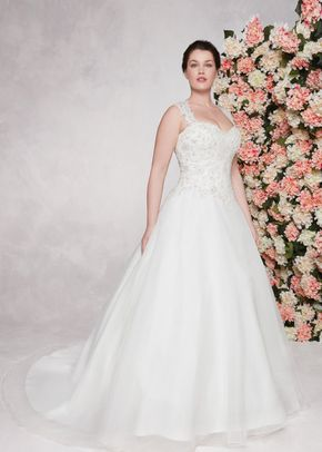 DS 19239, Divina Sposa By Sposa Group Italia