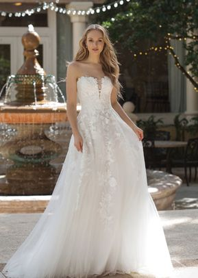 44073 , Sincerity Bridal