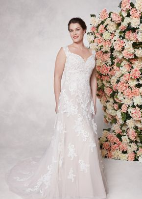 44075, Sincerity Bridal