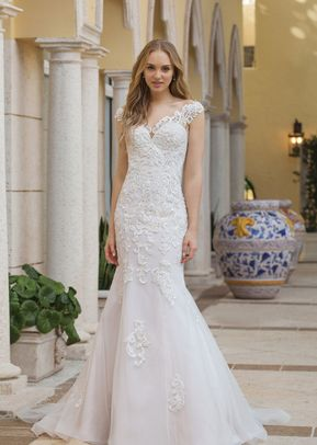 44100, Sincerity Bridal