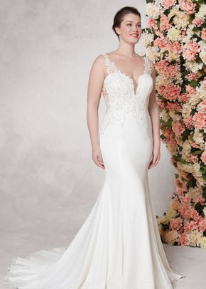 44109, Sincerity Bridal