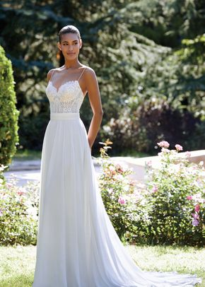 44110, Sincerity Bridal