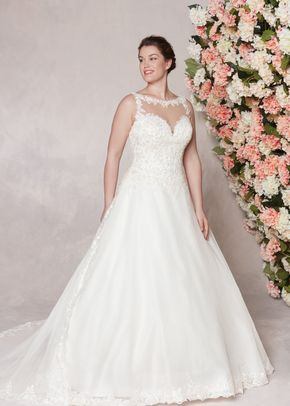 44116, Sincerity Bridal