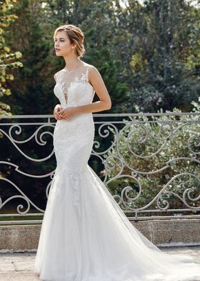 44119, Sincerity Bridal