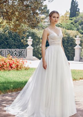 44120, Sincerity Bridal
