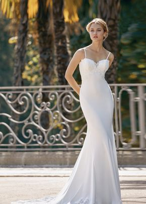 44123, Sincerity Bridal