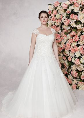 44126, Sincerity Bridal