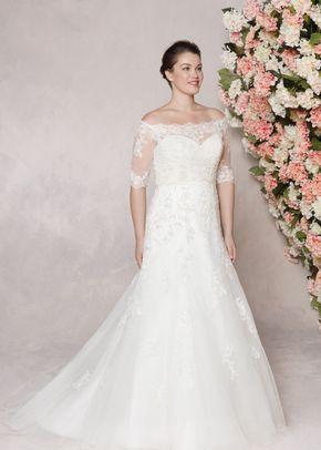 44127, Sincerity Bridal