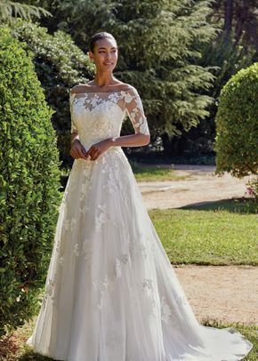 44135, Sincerity Bridal