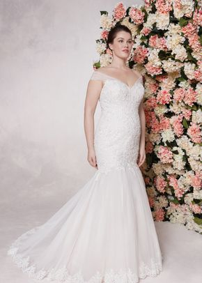 44148, Sincerity Bridal