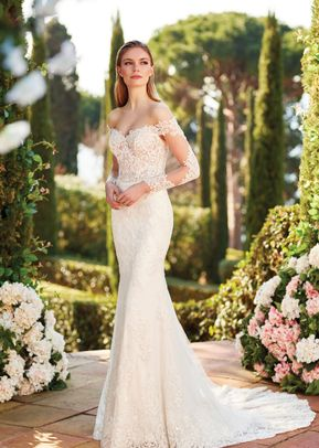 44169, Sincerity Bridal