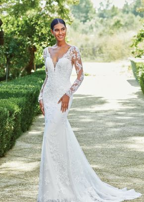 44206, Sincerity Bridal