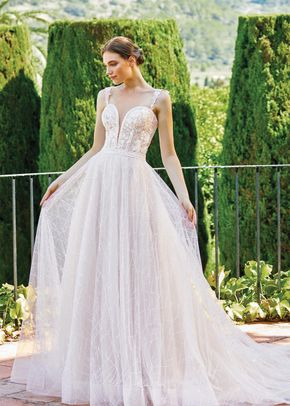44217, Sincerity Bridal