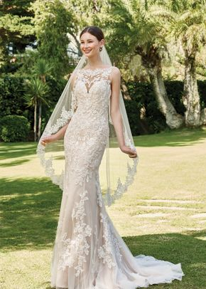 44221, Sincerity Bridal