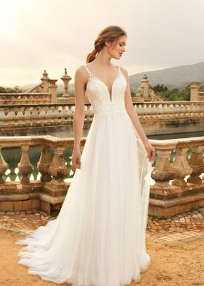 44229, Sincerity Bridal
