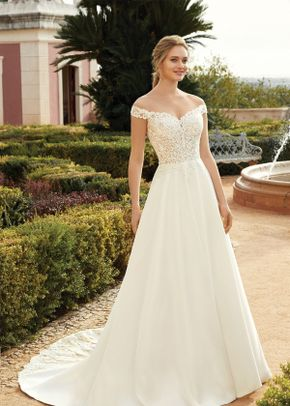 44239, Sincerity Bridal