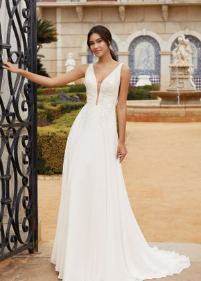 44242, Sincerity Bridal