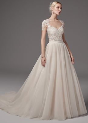 Gillian-Kallin, Sottero and Midgley