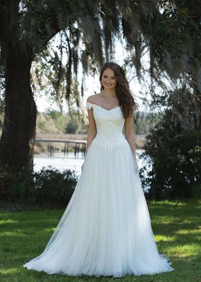 44134, Sincerity Bridal