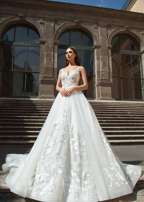 44195, Sincerity Bridal