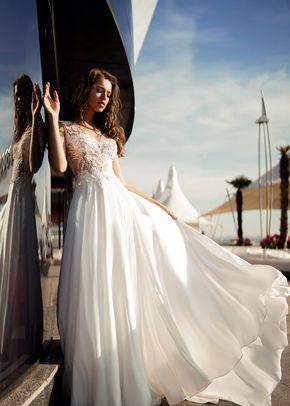 Vestidos Tanya Grig