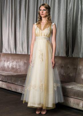 Gold Fairy, Vedelia Donoso