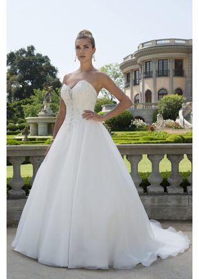 VE8730, Venus Bridal