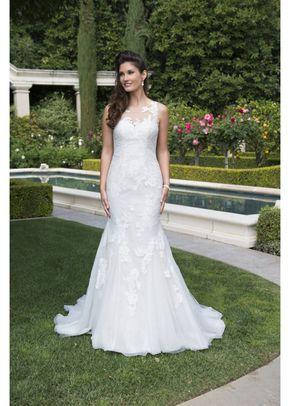 VE8743, Venus Bridal