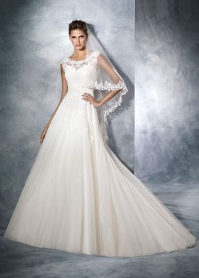 4002, Sincerity Bridal
