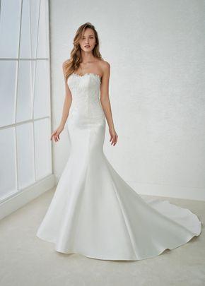 florenza, White One