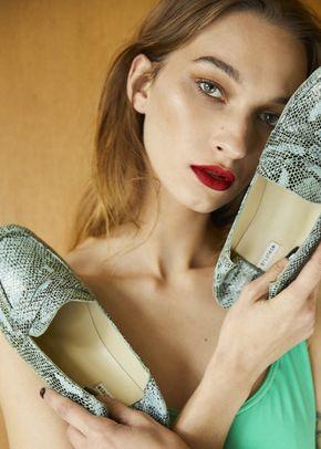 Zapatos Bárbara Briones
