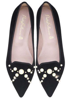 Ella diamonds and pearls, Pretty Ballerinas