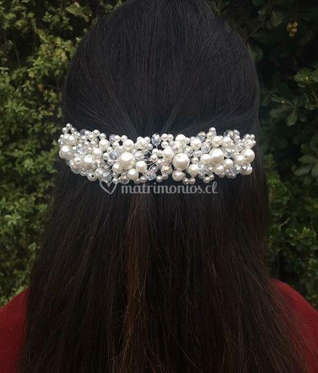Perlas elegantes