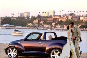 David Lombardo Wedding Car