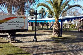 Carpas San Sebastian