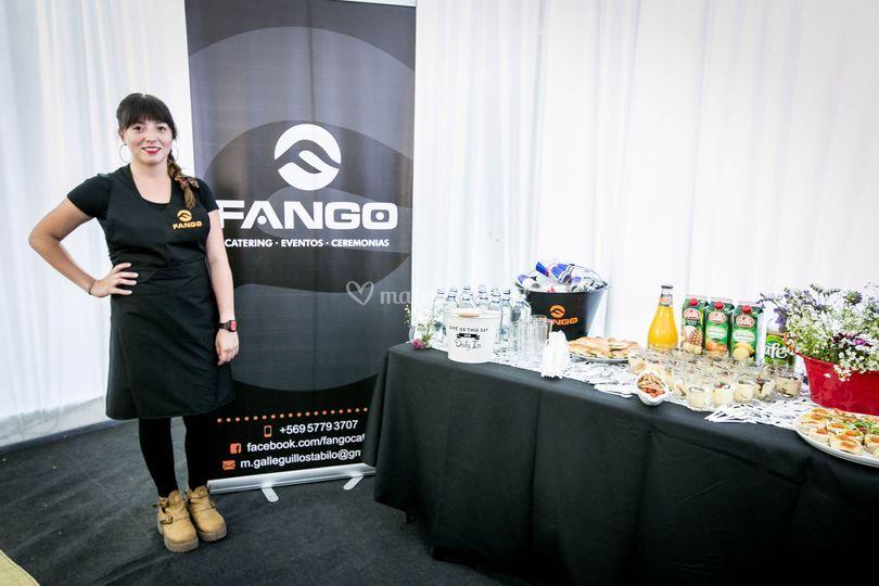 Staff Fango
