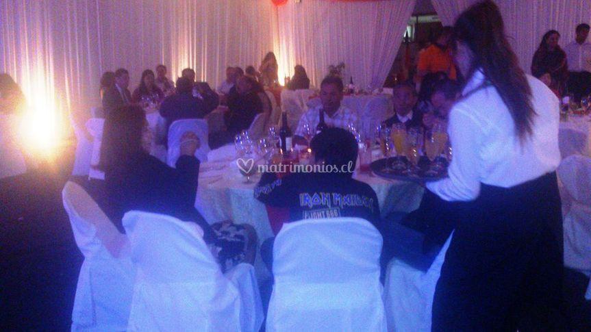 Matrimonios en Puente Alto