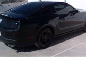 Matrimonio Mustang