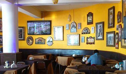 Restaurant Continental