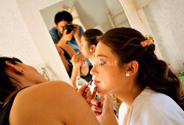 Kah Makeup & Nail Art