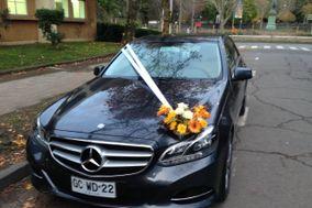Auto Novios San Pedro