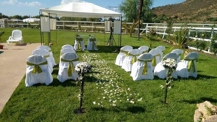 Zapallar boda civil